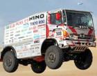 Hino Aiming For 8th Consecutive Win At Rally