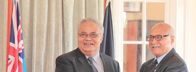 Technical And Vocational Training VITAL TO FIJI'S YOUTH