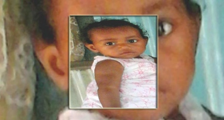 Toddler's Death Breaks Tavua Couple's Hearts