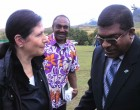 Australia To Now Help Rebuild Koro Schools:  Fierravanti-Wells