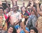 Australia Steps Up To Aid Vendors