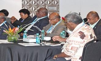 Namosi Landowners Not Invited