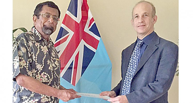 UNICEF Pacific Welcomes Yett