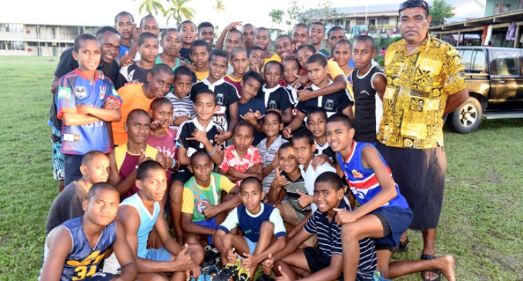 Kadavu In Full Force