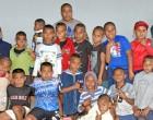 Cakaudrove Upset Suva
