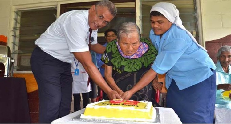 FNPF Celebrates 50th Annivesary