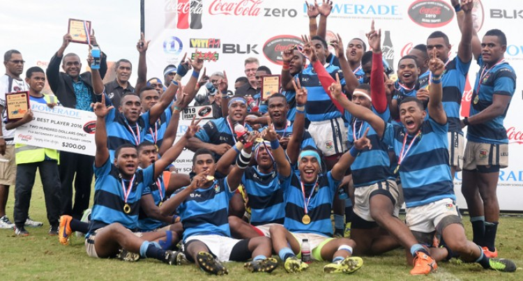 Lelean Win U19 Final