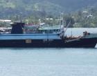 Lomaiviti Princess II Takes Govt Officials To Kadavu