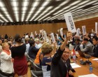 Nuclear disarmament working group agrees  to work on legally binding anti-nuclear treaty