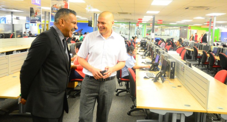 Minister Koya Projects Up To 50,000 Potential Jobs In ICT sector