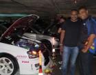 Motor Sports Enthusiasm Impresses Minister Koya