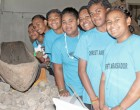 Fiji Museum Open Day Missionaries Contributed To  Development: Rev Bhagwan