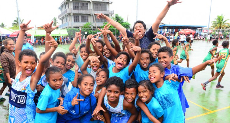 5 Out Of 6 For Suva