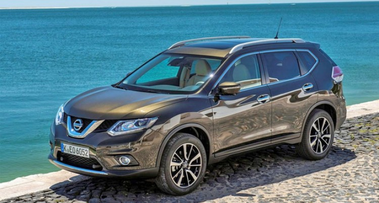 The More Intelligent And Efficient X-trail