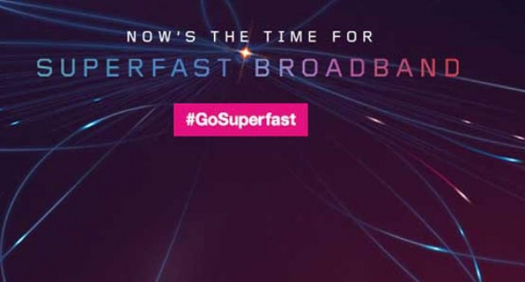Super-Fast Broadband  Connectivity To Denarau By TFL