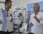 Synergies seen from open day for yacht industry at Port Denarau