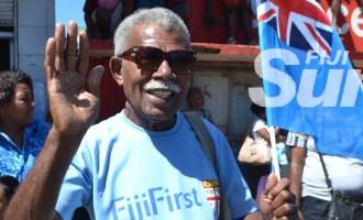 Batavotavo, 78,  Boards School Bus For Celebrations