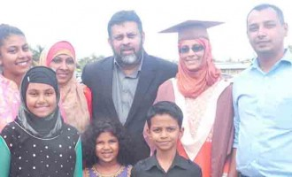 Masters Degree Highest Qualification For Family