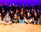 Pasifika Voices To Feature In Disney Movie