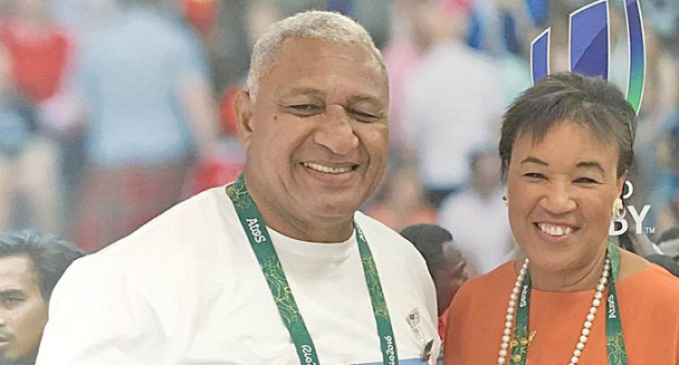 Commonwealth Secretary-General Congratulates Fiji