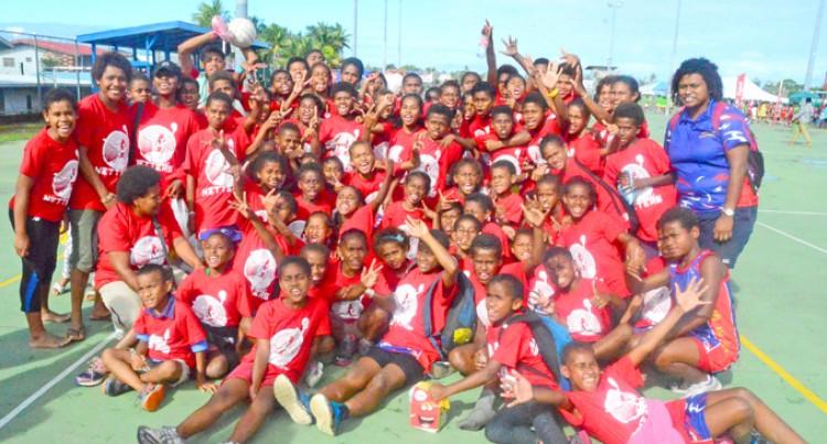 Namosi Teams In Quarters