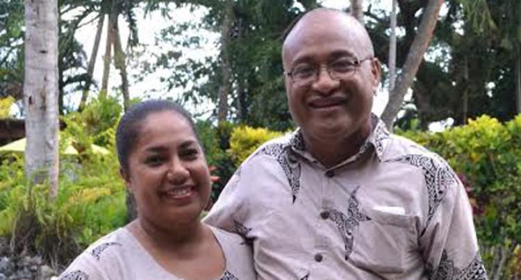 Margaret Rayawa New General Manager For Koro Sun