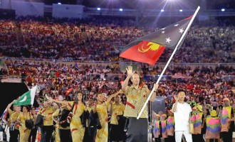 Pacific Athlete Misses Out