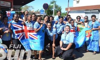 Sangam Nursing School At The Celebrations