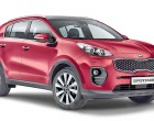 The Smart And comfy All-New Kia Sportage