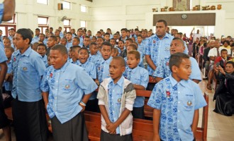 Suva Wary Of Challenge