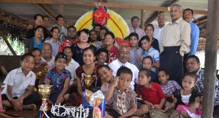 Dry Spell Worries Kioa Islanders