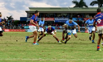 Schoolboys For Tri-Nations Cup