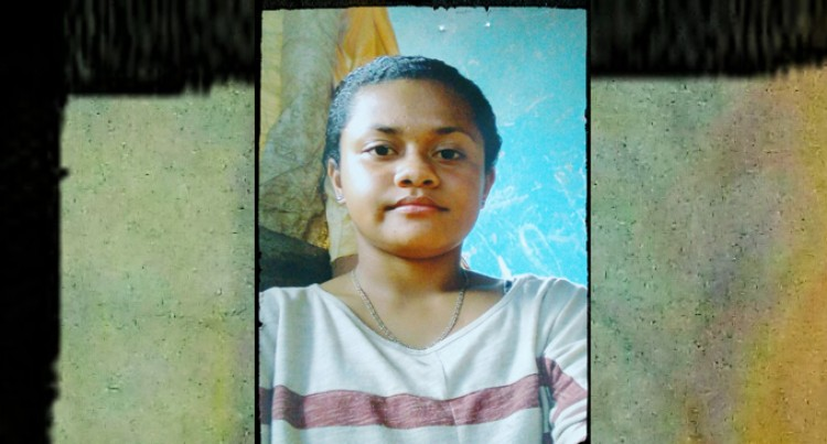 Asenaca Missing Since Wednesday