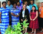 Public Service Commissioners Meet In Palau