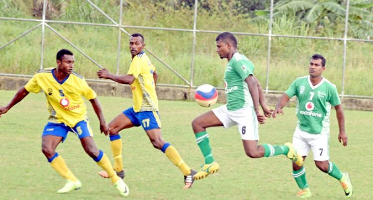 Unbeaten Lami On Track