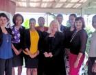 Govt's A-Team Women Inspire Business Women