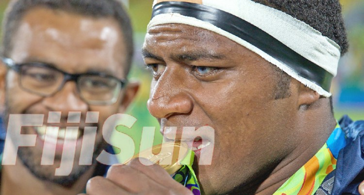 Dakuwaqa Refuses To Give Up