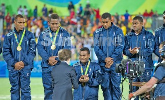 Kolinisau Wants  Coach  To Stay