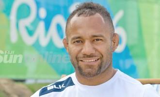 Naulu: No Easy Fight In Rio
