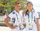 Pacific Sprinters Struggle In 100m Heats