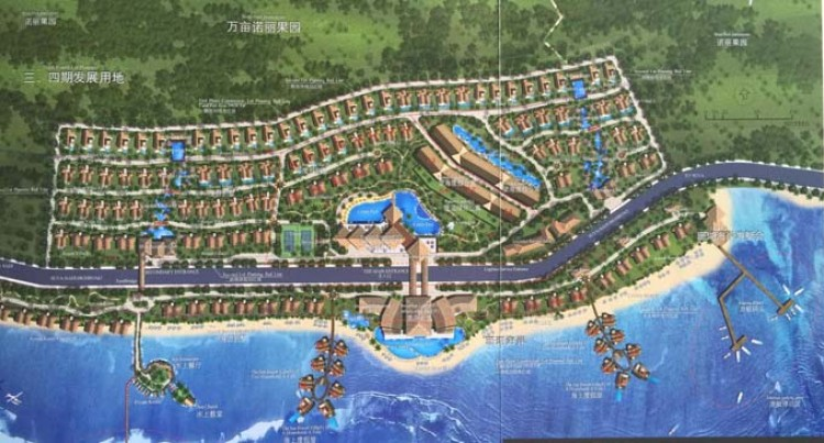 Groundbreaking For Chinese Wyndham Project On Coral Coast Planned Tuesday