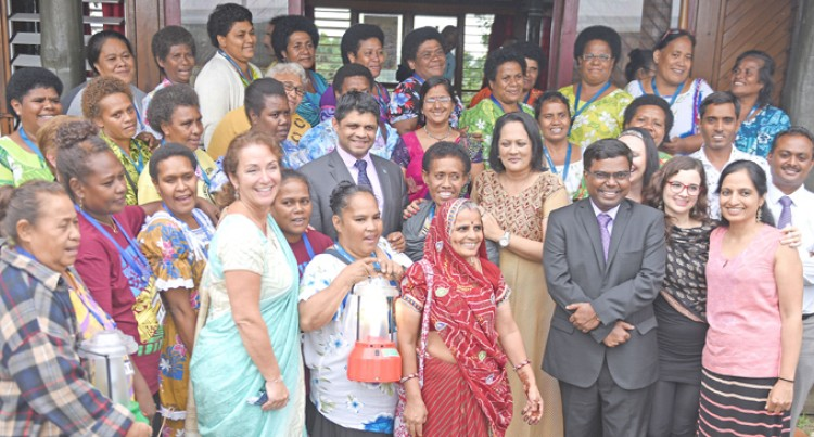 Govt Empowering Women Through Technology: A-G