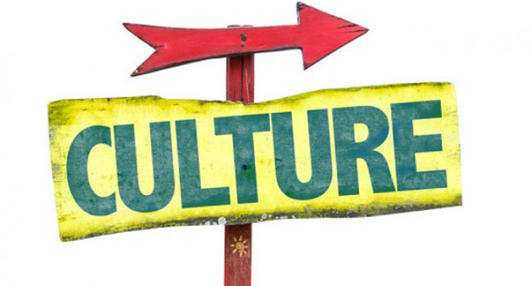 Why Conserving Culture Vital, Says Academic