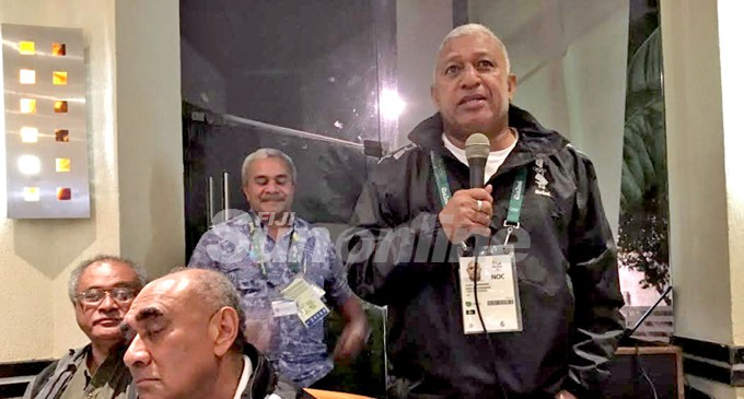 PM: Great Day For Fijians