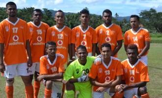 Bua Thrash Taveuni