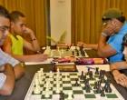 Chess Fete Gets Underway On Denarau