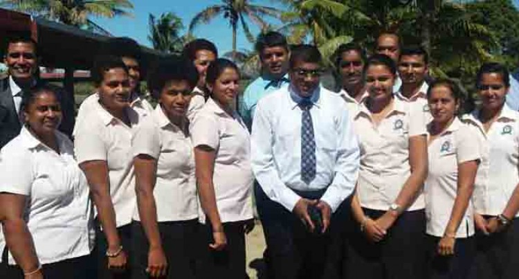 Minister Reddy Urges: Protect Our Children