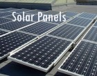India To Help  200 Homes  With Solar  Panels