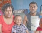 Hospital' Gave Panadol'to Hurt Boy, 3