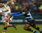 Two Fijians For England